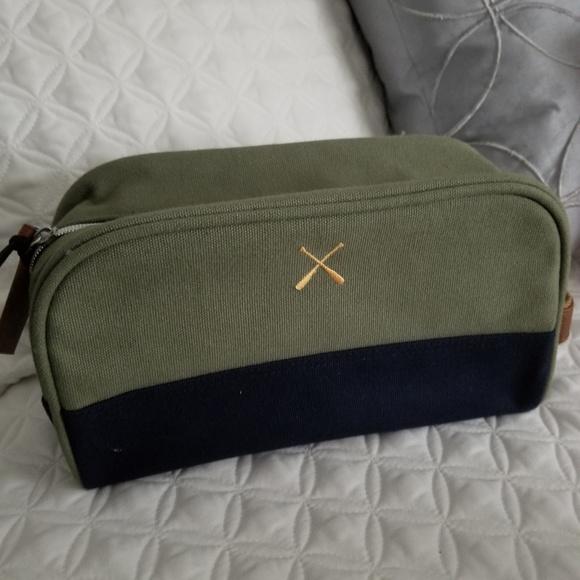 Shaving Bag Dopp Kit Bag 1f22046afe3d2
